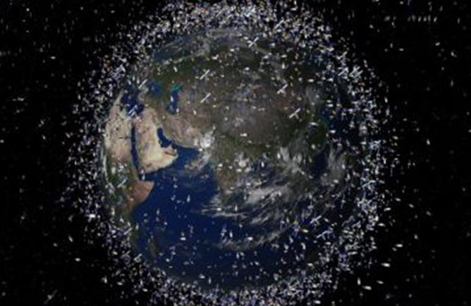 IIIT-Delhi to develop method to predict collision from space debris