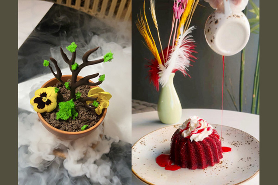 Sugarskull-dessert specialist and not a food blogger