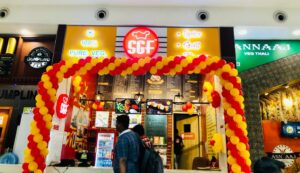 Spice Grill Flame pioneer in the vegetarian food market that defeated the pandemic woes