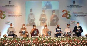 Innovations and startups must be discovered and supported: Dr. Jitendra Singh