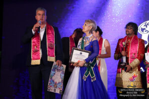 Art 4 Peace Awards 2021 ushering a safer peaceful and loving world through Art Culture and Wisdom